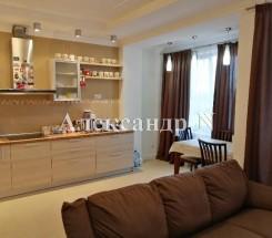 2-комнатная квартира (Французский бул./Генуэзская/Сигурд-Холл) - улица Французский бул./Генуэзская/Сигурд-Холл за 2 349 000 грн.