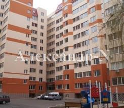 1-комнатная квартира (Старицкого/Щорса) - улица Старицкого/Щорса за 1 036 000 грн.
