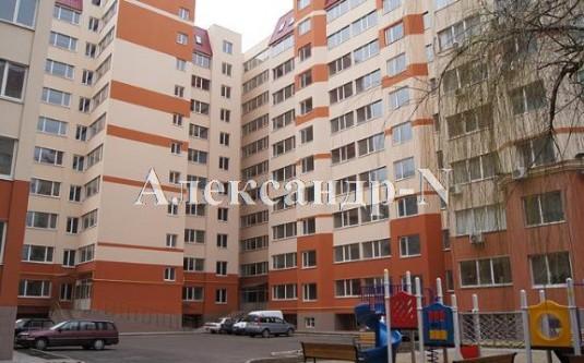 1-комнатная квартира (Старицкого/Щорса) - улица Старицкого/Щорса за