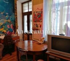 3-комнатная квартира (Нежинская/Ольгиевская) - улица Нежинская/Ольгиевская за 1 647 000 грн.