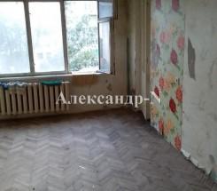 3-комнатная квартира (Кропивницкого/Багрицкого) - улица Кропивницкого/Багрицкого за 945 000 грн.