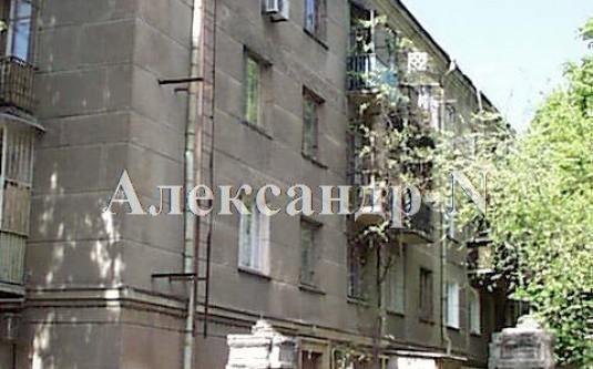 3-комнатная квартира (Шевченко пр./Гагарина пр.) - улица Шевченко пр./Гагарина пр. за