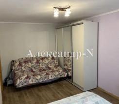 1-комнатная квартира (Королева Ак./Архитекторская) - улица Королева Ак./Архитекторская за 607 500 грн.