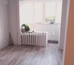 1-комнатная квартира (Петрова Ген./Рабина Ицхака) - улица Петрова Ген./Рабина Ицхака за 626 400 грн.