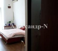 1-комнатная квартира (Некрасова пер./Гоголя) - улица Некрасова пер./Гоголя за 700 000 грн.
