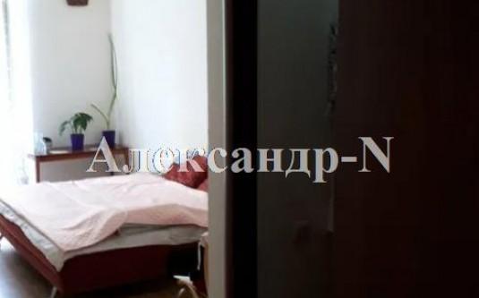 1-комнатная квартира (Некрасова пер./Гоголя) - улица Некрасова пер./Гоголя за