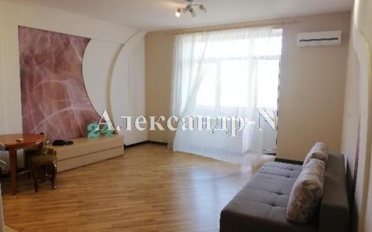 2-комнатная квартира (Левитана/Королева Ак./Каскад) - улица Левитана/Королева Ак./Каскад за