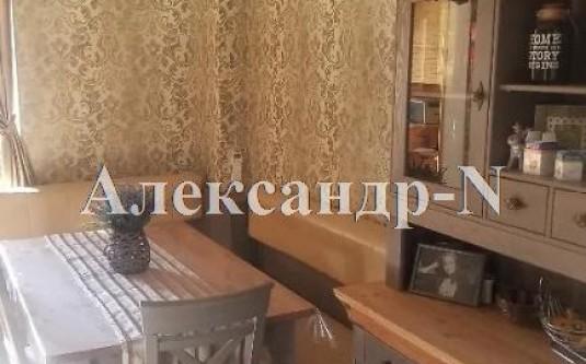 3-комнатная квартира (Грушевского Михаила/Пестеля/Уютный) - улица Грушевского Михаила/Пестеля/Уютный за