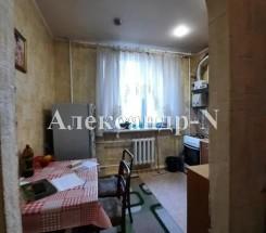 1-комнатная квартира (Дальницкая/Балковская) - улица Дальницкая/Балковская за 675 000 грн.