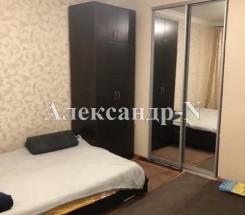 1-комнатная квартира (Лазарева Адм./Степовая) - улица Лазарева Адм./Степовая за 675 000 грн.