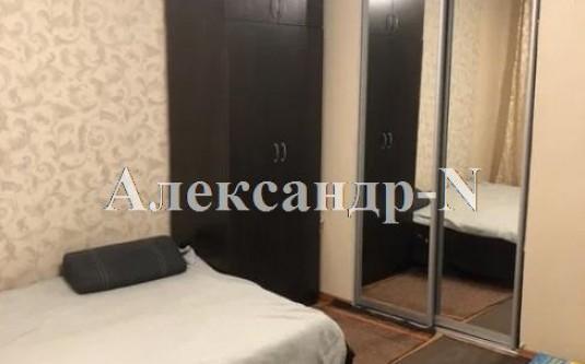 1-комнатная квартира (Лазарева Адм./Степовая) - улица Лазарева Адм./Степовая за