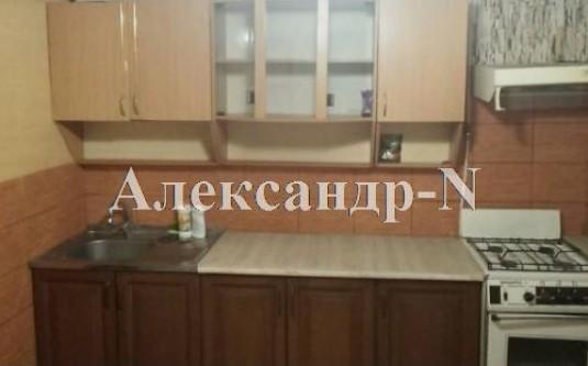 3-комнатная квартира (Колонтаевская/Ризовская) - улица Колонтаевская/Ризовская за