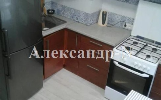 1-комнатная квартира (Балковская/Ольгиевский Сп.) - улица Балковская/Ольгиевский Сп. за