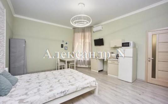 1-комнатная квартира (Княжеская/Ольгиевская) - улица Княжеская/Ольгиевская за