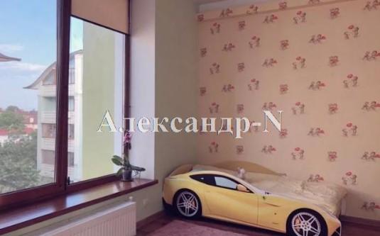 2-комнатная квартира (Таирова/Вавилова Ак.) - улица Таирова/Вавилова Ак. за