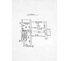 2-комнатная квартира (Фонтанская дор./Пионерская) - улица Фонтанская дор./Пионерская за 1 053 000 грн.