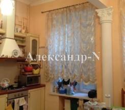 4-комнатная квартира (Асташкина/Спиридоновская) - улица Асташкина/Спиридоновская за 105 000 у.е.