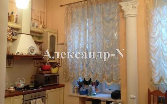 4-комнатная квартира (Асташкина/Спиридоновская) - улица Асташкина/Спиридоновская за