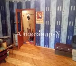 1-комнатная квартира (Терешковой/Гайдара) - улица Терешковой/Гайдара за 742 500 грн.