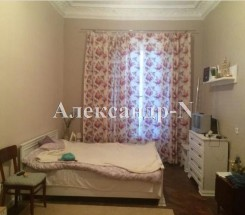 1-комнатная квартира (Ольгиевская/Княжеская) - улица Ольгиевская/Княжеская за 405 000 грн.