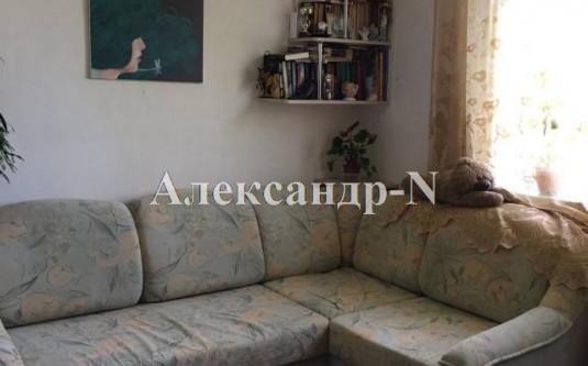 2-комнатная квартира (Лузановская/Николаевская дор.) - улица Лузановская/Николаевская дор. за
