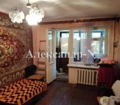 2-комнатная квартира (Героев Пограничников/Адмиральский пр.) - улица Героев Пограничников/Адмиральский пр. за 945 000 грн.