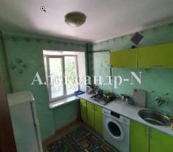 2-комнатная квартира (Сегедская/Армейская) - улица Сегедская/Армейская за 1 080 000 грн.