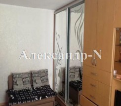 1-комнатная квартира (Щорса/Старицкого) - улица Щорса/Старицкого за 648 000 грн.