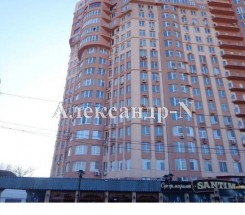 2-комнатная квартира (Макаренко/Львовская/Фонтан) - улица Макаренко/Львовская/Фонтан за 1 269 000 грн.