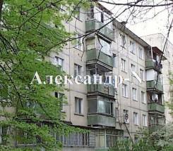 2-комнатная квартира (Малиновского Марш./Гайдара) - улица Малиновского Марш./Гайдара за 952 000 грн.