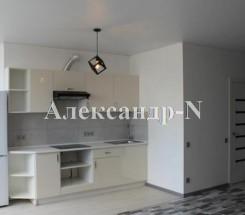 1-комнатная квартира (Костанди/Левитана/Вернисаж) - улица Костанди/Левитана/Вернисаж за 1 363 600 грн.