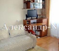 1-комнатная квартира (Балковская/Маловского) - улица Балковская/Маловского за 837 000 грн.