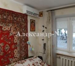 1-комнатная квартира (Филатова Ак./Варненская) - улица Филатова Ак./Варненская за 324 000 грн.
