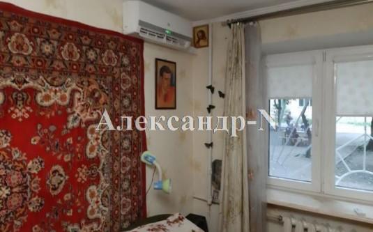 1-комнатная квартира (Филатова Ак./Варненская) - улица Филатова Ак./Варненская за