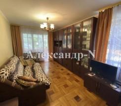 2-комнатная квартира (Гайдара/Петрова Ген.) - улица Гайдара/Петрова Ген. за 972 000 грн.