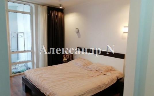 2-комнатная квартира (Французский бул./Генуэзская/Сигурд-Холл) - улица Французский бул./Генуэзская/Сигурд-Холл за