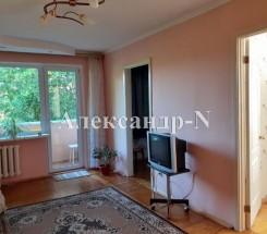 4-комнатная квартира (Петрова Ген./Радостная) - улица Петрова Ген./Радостная за 1 002 400 грн.