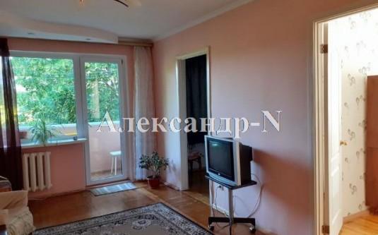 4-комнатная квартира (Петрова Ген./Радостная) - улица Петрова Ген./Радостная за
