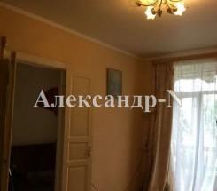 2-комнатная квартира (Базарная/Александровский пр.) - улица Базарная/Александровский пр. за 1 316 000 грн.