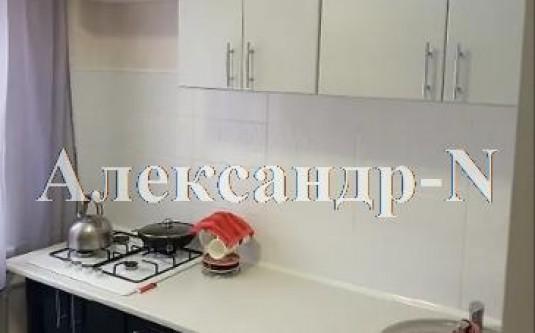 2-комнатная квартира (Петрова Ген./Космонавтов) - улица Петрова Ген./Космонавтов за