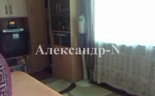 2-комнатная квартира (Варненская/Терешковой) - улица Варненская/Терешковой за