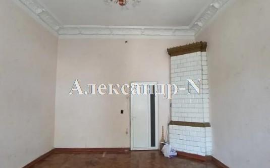 1-комнатная квартира (Коблевская/Дворянская) - улица Коблевская/Дворянская за