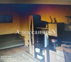1-комнатная квартира (Щорса/Гастелло) - улица Щорса/Гастелло за 661 500 грн.