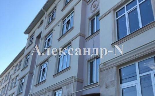 2-комнатная квартира (Цветочная/Фонтанская дор.) - улица Цветочная/Фонтанская дор. за
