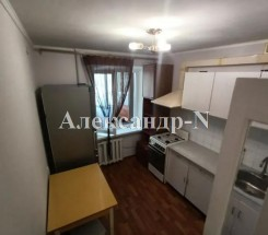 1-комнатная квартира (Филатова Ак./Гайдара) - улица Филатова Ак./Гайдара за 877 500 грн.