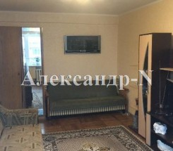 1-комнатная квартира (Щорса/Центральный Аэропорт) - улица Щорса/Центральный Аэропорт за 658 000 грн.
