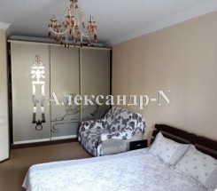 1-комнатная квартира (Нищинского/Пишоновский пер.) - улица Нищинского/Пишоновский пер. за 1 540 000 грн.
