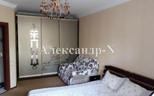 1-комнатная квартира (Нищинского/Пишоновский пер.) - улица Нищинского/Пишоновский пер. за
