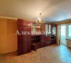 1-комнатная квартира (Сегедская/Армейская) - улица Сегедская/Армейская за 702 000 грн.