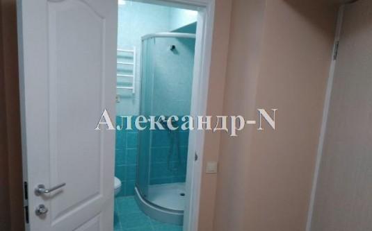 1-комнатная квартира (Михайловская/Мельницкая) - улица Михайловская/Мельницкая за
